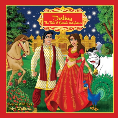 Books for Kids: Destiny: The Tale of Sonali and Amir