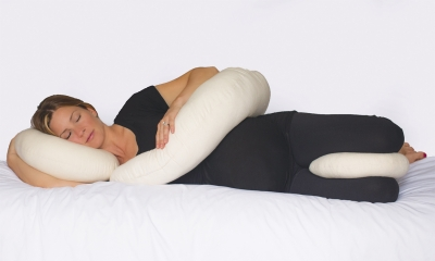Trinity Maternity & Nursing Pillow Set