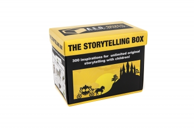 The Storytelling Box