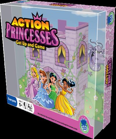 Action Princesses