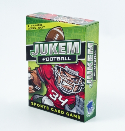Jukem™ Football
