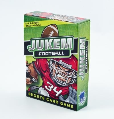 Jukem™ Football