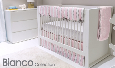 Baby & Toddler Products: P'kolino Crib