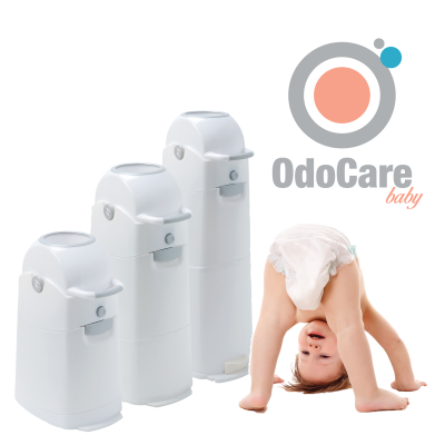 OdoCare Baby Diaper pail
