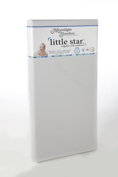 Little Star Crib Mattress