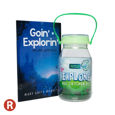 Activity Kits: reCAP Kids Explore Gift Set