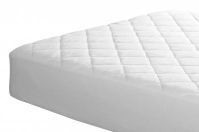 myProtector®, the ultimate 2-in-1 natural wool filled mattress protector
