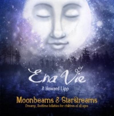 Moonbeams and Starstreams
