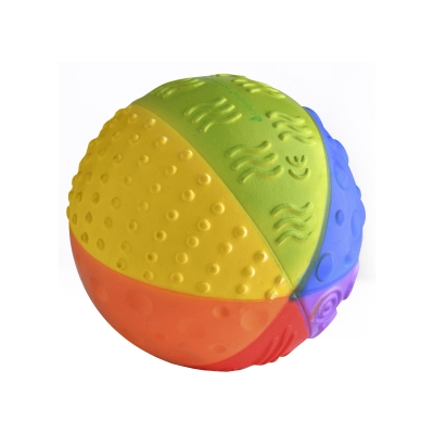 Baby & Toddler Products: Sensory Ball Rainbow