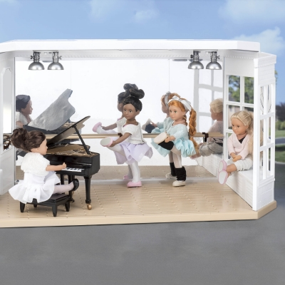 Lori Love to Dance Ballet Studio