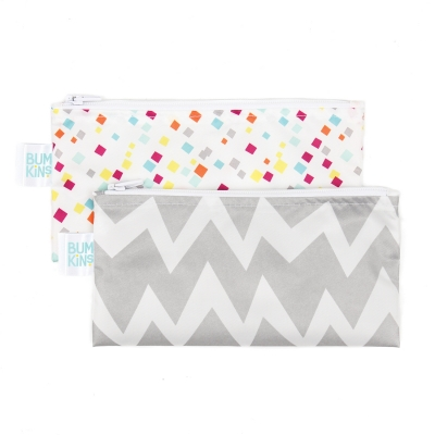 Snack Bag - Small 2 Pack