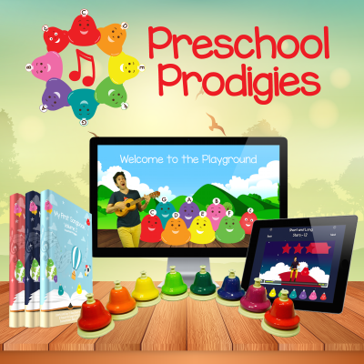Preschool Prodigies