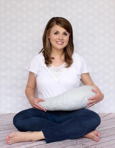Trinity II Nursing Pillow