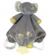 Gray Elephant Chewbie