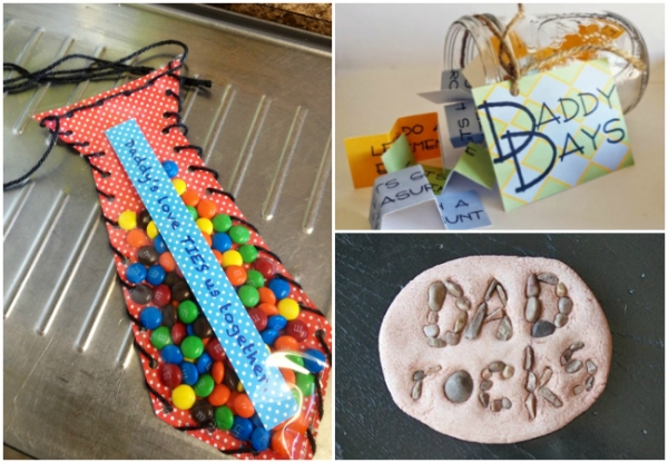8 Awesome Father S Day Crafts For Kids Creative Child