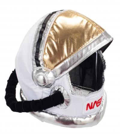 Kids Astronaut Plush Helmet by elope