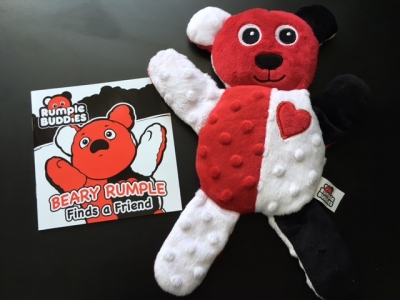 Baby & Toddler Products: Beary Rumples
