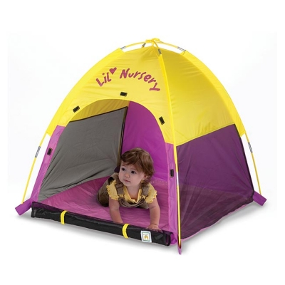 Lil' Nursery Tent from Pacific Play Tents