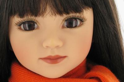 Maru Doll
