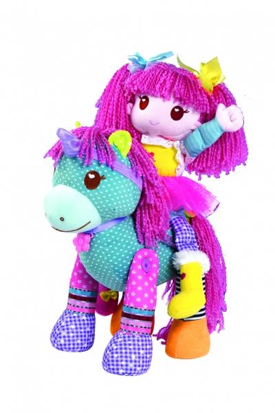 Mixxie Pony