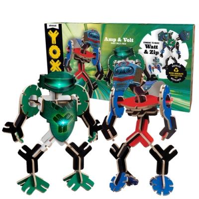 Amp & Volt (Robox Multi-Pack)