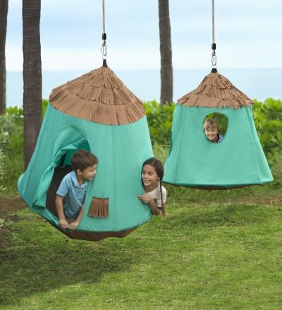 Go! HangOut™ HugglePod® Beach Cabana