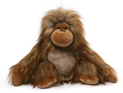 Marley Monkey by GUND