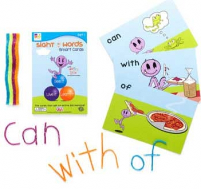 Sight Words Smart Doodles