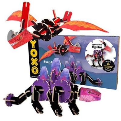 Soar & Brick (Dino Multi-Pack)