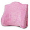Back Buddy Deluxe Support Pillow with Removable Slipcover