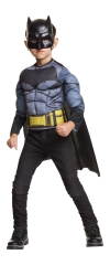 Deluxe Batman Muscle Chest Shirt Box Set