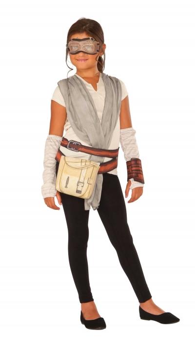 Deluxe Kids Rey Costume