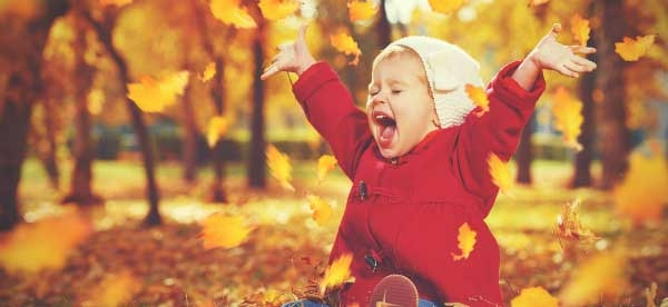 14 Fun Fall-Themed Toddler Activities