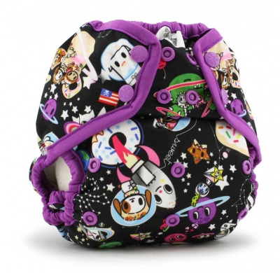 tokidoki x Kanga Care Rumparooz Cloth Diaper Cover