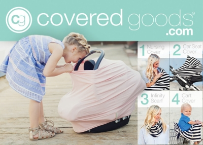 Multi-use Nursing Cover