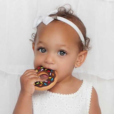 Silli Chews Donut