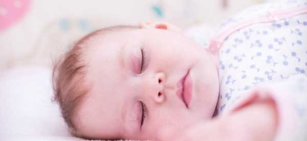 To Prevent SIDS, Infants Should Sleep in their Parents' Bedrooms