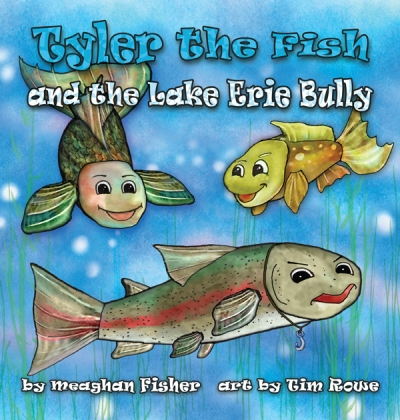 Tyler the Fish and Lake Erie Bully