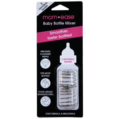 Baby Bottle Mixer