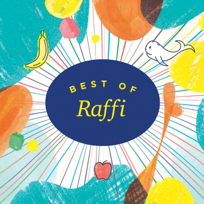 Best of Raffi (music CD)