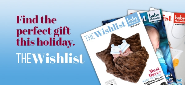 The Wishlist 2016 Issue No. 4