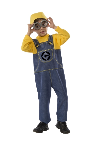 Minion Costume Box Set