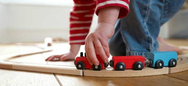 How to Survive Your Toddler's Obsessions