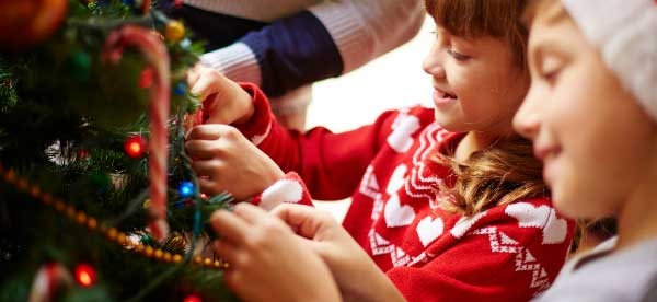 50 Countdown to Christmas Activities for Kids