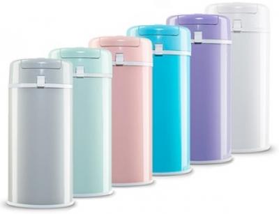 bubula diaper pails