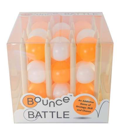 Bounce Battle
