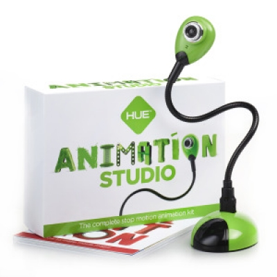 HUE Animation Studio