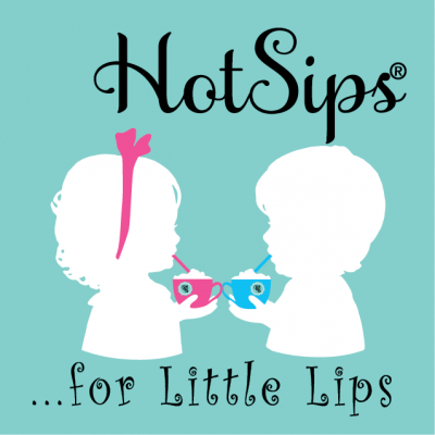 HotSips for Little Lips, personal, reusable,eco-friendly straws for use in hot & cold beverages
