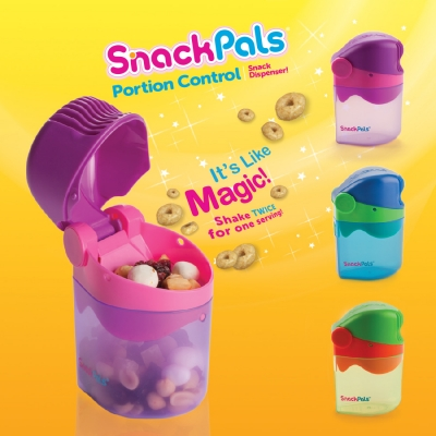 SnackPals Snack Dispenser