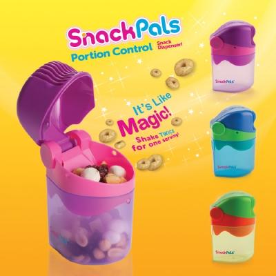 SnackPals Snack Dispenser